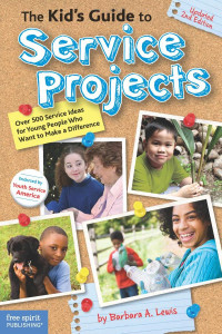 KidsGuideToServiceProjects