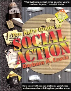 The Kid's Guide to Social Action