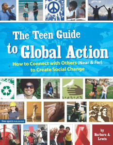 The Teen Guide to Social Action